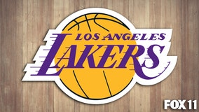 Lakers front office reveals vaccination statuses of team's players for NBA Opening Night