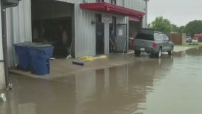 American Red Cross helping with recovery effort along Texas Gulf Coast