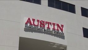 Student stabbed by another student at Akins High School
