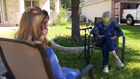 Lifelong singer regains voice through lung transplant