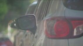 Leander seeing increase in car thefts, burglaries