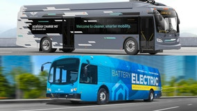 CapMetro board approves purchase of 197 new electric buses