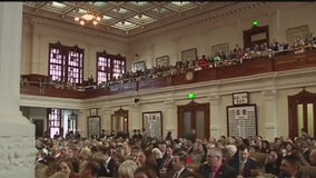 FOX 7 Discussion: The first draft of redistricting map in Texas