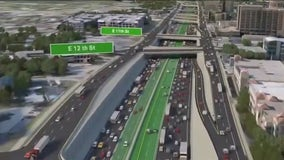 FOX 7 Discussion: TxDOT wants to expand I-35 in downtown Austin