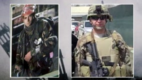 From Ground Zero to Afghanistan, veteran reflects on rage and perspective