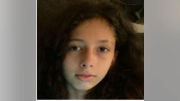 Amber Alert issued for 12-year-old last seen in Converse, Texas