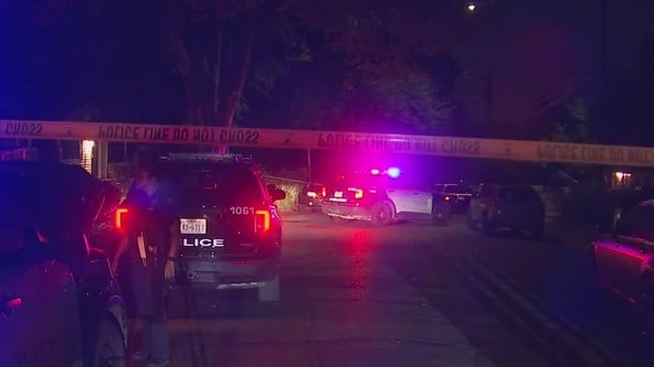 Austin police investigating deadly shooting in East Austin