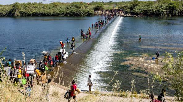 26 governors demand Biden meeting over border crisis