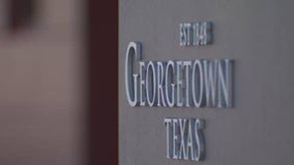 Georgetown City Council to start redistricting process