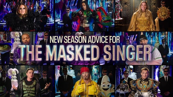 Former 'The Masked Singer' competitors share advice for season 6 newcomers