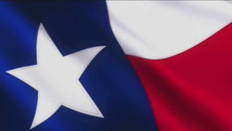 851c1985-Texas flag