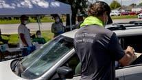 OSHA warns Arizona, South Carolina and Utah over COVID-19 violations
