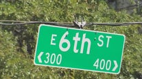 Efforts underway to improve safety on Sixth Street