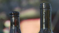 National supply chain issues impacting Central Texas wineries