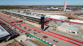United States GP: What to do during the F1 race at Circuit of the Americas