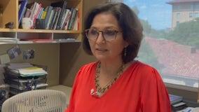 UT journalism professor continues to preserve Latinx stories