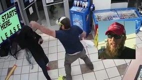 Marine Corps veteran disarms robbery suspect at Yuma gas station; will receive valor award