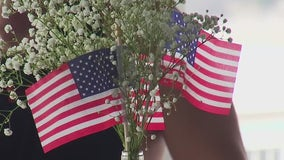 Central Texans pay tribute to 13 Americans killed in Afghanistan