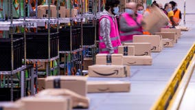 Amazon hiring 150K seasonal workers in US amid holiday hiring surge