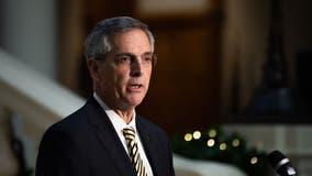 Ga. secretary of state calls to investigate Fulton voter application shredding allegations, 2 employees fired