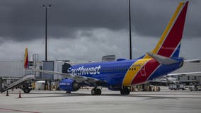 Southwest Airlines, FAA differ over cause for cancellations