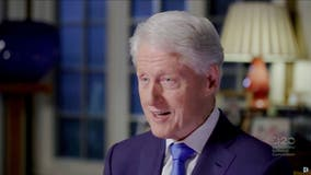 Former President Bill Clinton likely to be released from hospital Sunday