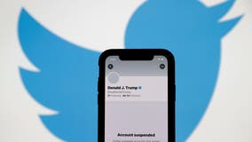 Trump asks judge to force Twitter to reactivate his account