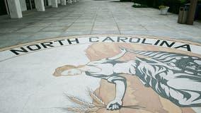 North Carolina Lt. Gov. facing calls to resign over LGBTQ 'filth' remark