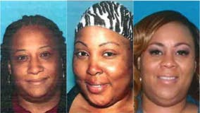 3 charged in LA with stealing public funds meant to help homeless