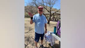 West Nile Virus infection left Arizona man paralyzed