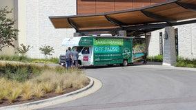 Omni Hotels helping local food banks through Feeding America