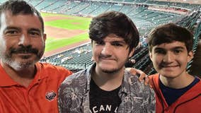 Father of teen shot, killed while leaving Astros game hopes for a World Series