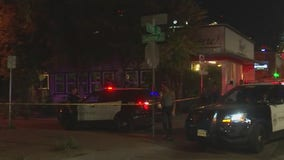 Teenager dead following downtown Austin 'gun battle'