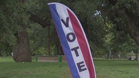 Only 4% of Travis County voters have cast a ballot so far