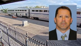DEA agent, gunman identified after deadly Tucson Amtrak shooting; Oct. 8 funeral arrangements set