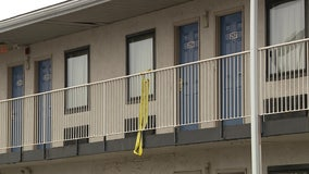 14-month-old dead at Farmington Hills motel, police investigate if parents were selling toddler
