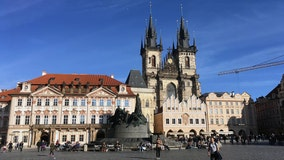 COVID-19 cases soar in Czech Republic; new restrictions imposed
