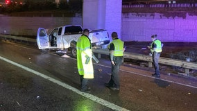 One person killed, two injured in crash on I-35 in Round Rock