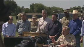 This Week in Texas Politics: Border, transgender bill, and school shootings