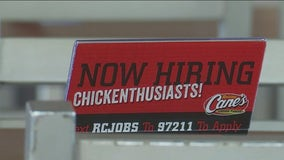 Raising Cane's to offer higher pay in Austin to attract new employees