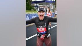 75-year-old Bay Area nurse runs 35th Boston Marathon with longest active streak among women in the race