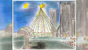 Young artists asked to enter Zilker Holiday Tree Art Contest
