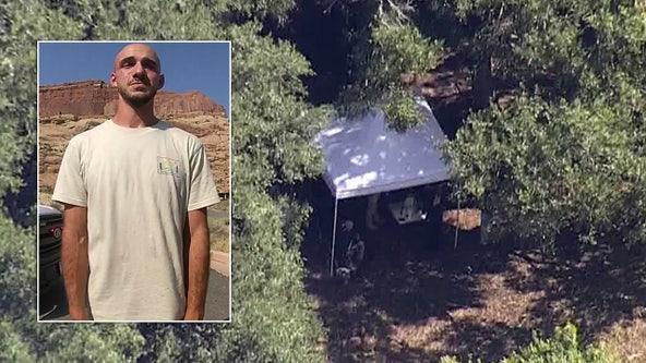 Brian Laundrie search: Body found in North Port preserve