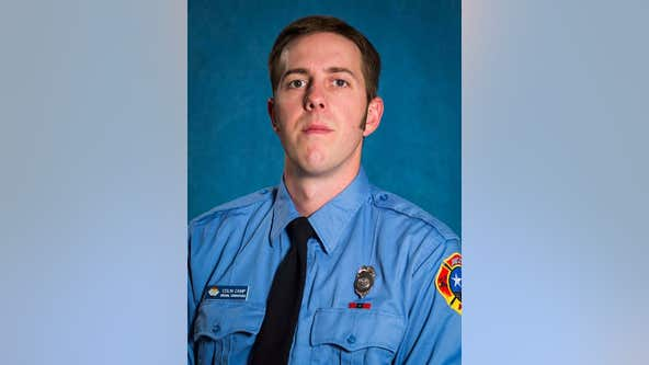 Retired firefighter injured in off-duty crash in 2013 passes away