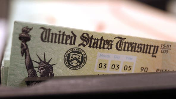 Advocacy group calls for one-time stimulus check for Social Security recipients