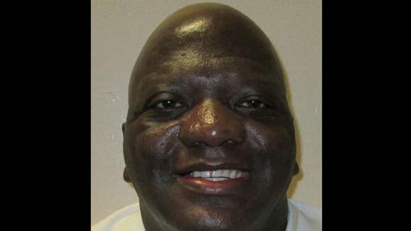 Willie B. Smith III: Alabama man executed for woman's killing in 1991