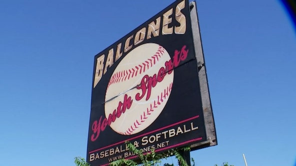 After vandalism, community helps secure Balcones Youth Sports Complex
