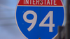 I-94 westbound closed between Hwy 280 and I-35W for weekend construction