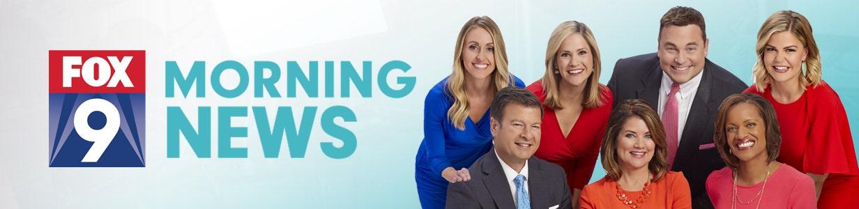 FOX 9 Morning News