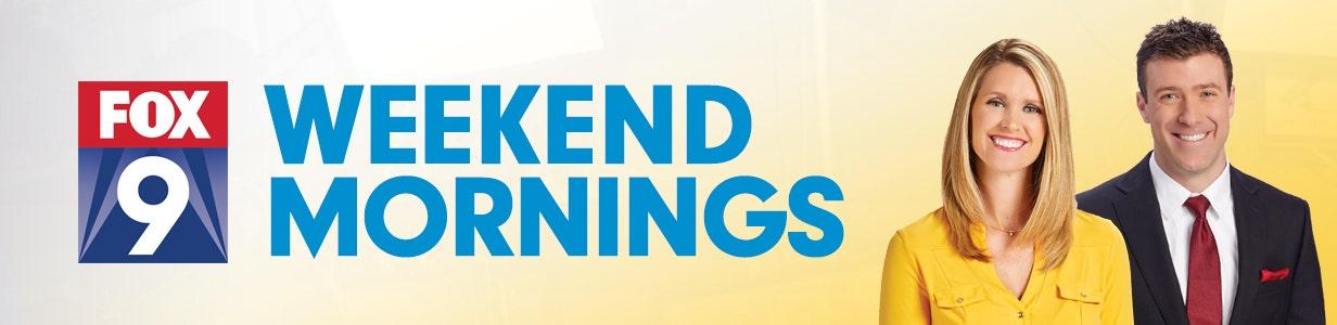 Weekend Morning